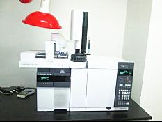 气相色谱-质谱仪(GC-MS)