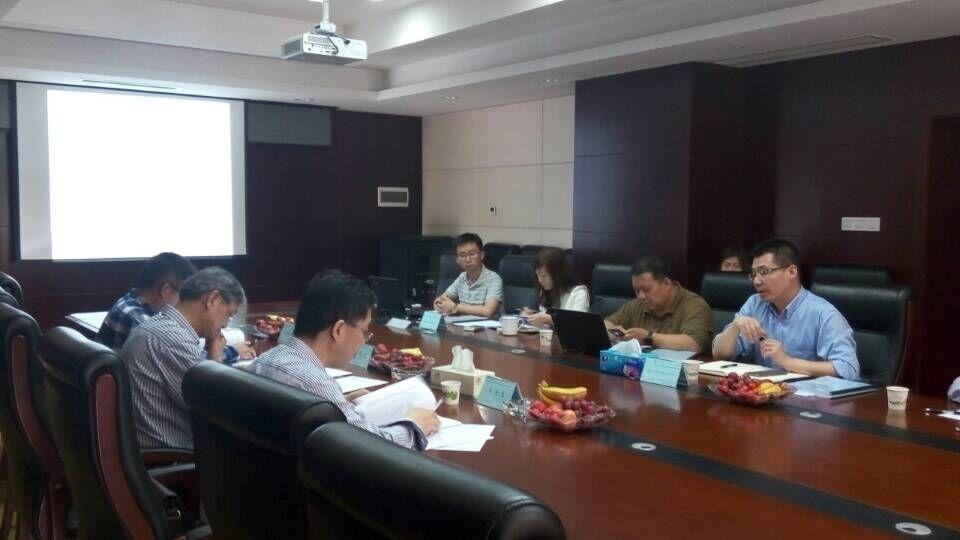 《武汉汉能50MW高效柔性砷化镓薄膜太阳能电池研发制造基地建设项目职业病危害评价报告》顺利通过评审
